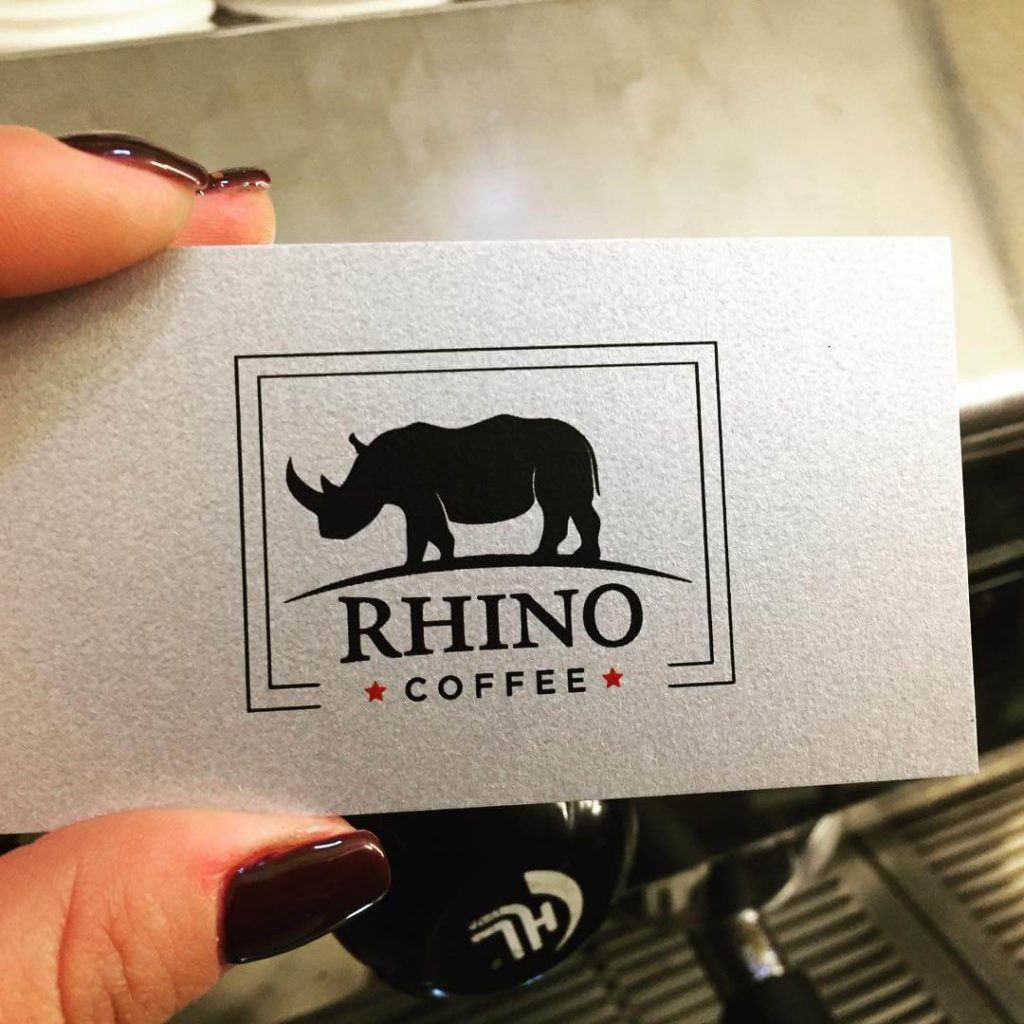 Rino Coffee 1